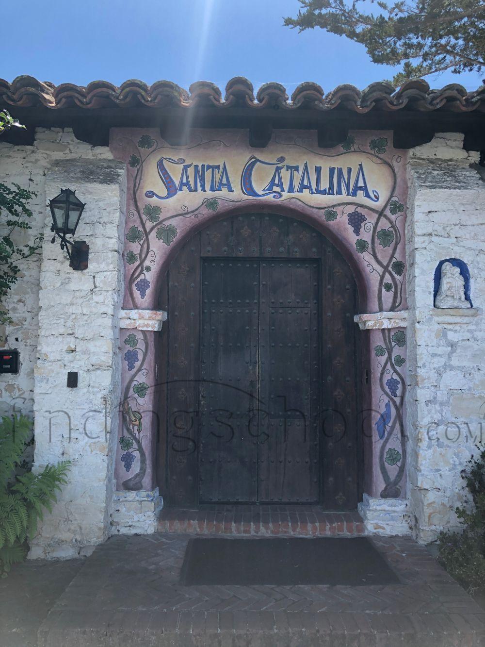 圣卡塔利娜学校